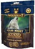 4 x 225g Wolfsblut Cracker Polar Night getreidefreie Hundekekse mit 51% Rentierfleisch