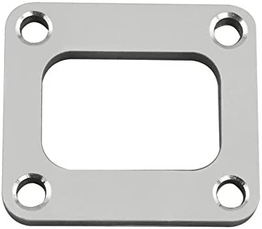 T4 Cheap bargain Turbo Manifold Flange Adapter GT35 Stainless 304 Steel T70 Sale