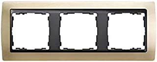 Simon 82714-34 marco 1elem s-82 marfil metal noble cava mate Ref 6558231171