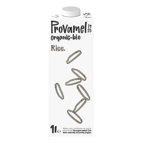Provamel - Bio Reisdrink Natural - 1 l - 12er Pack