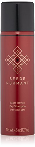 Serge Normant Meta Revive Dry Shampoo, 4.5 oz
