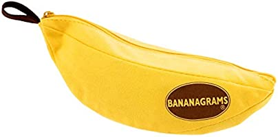 Moose Games Bananagrams Game