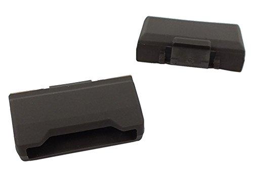 Casio G-Shock Ersatzteile Grau Cover End Piece für GLS-100
