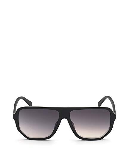 Guess Gafas de Sol GU00003 Black/Grey Shaded 60/13/150 hombre
