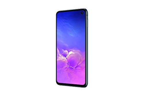 Samsung Galaxy S10e 128 GB Dual SIM, 128 GB interner Speicher, 6 GB RAM, prism black, [Standard] Andere Europäische Version