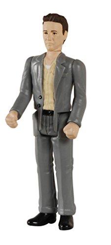 Fight Club - Figurine ReAction The Narrator 10 cm