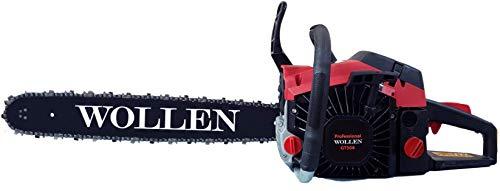 WOLLEN GT-508 Thermische Kettensäge...