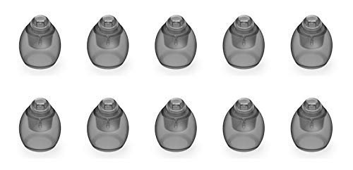 Phonak RIC - Cúpula para Phonak Audeo Marvel M-30/50/70/90 RIC (Vented, Pequeña)