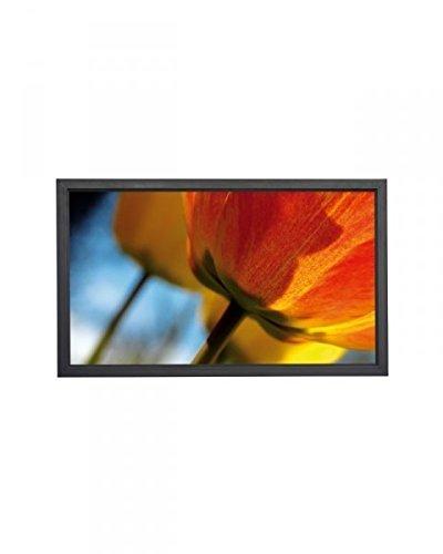 WS-Spalluto WS-P-HomeScreen Frame - Leinwand - 275 cm ( 108 Zoll ) - 16:9 - Matte White