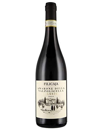 Amarone della Valpolicella Classico DOCG Collezione del Conte Villa da Filicaja 2016 0,75 L