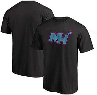 NSJ Sportive- Unisex Miami Heat Tshirt
