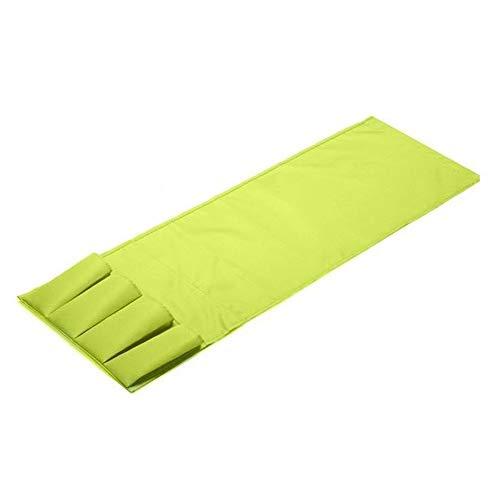 N-K Delikat Bedside Storage Bag Sofa Fernbedienung Handset Holder Organizer Robust und kostengünstig