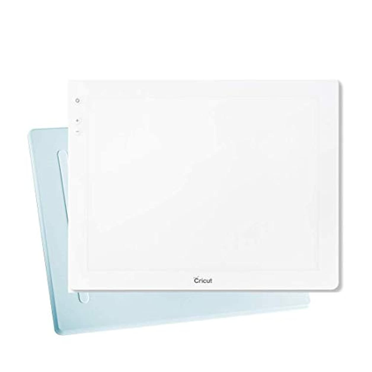 Cricut Bright Pad - Blue wqx97853802