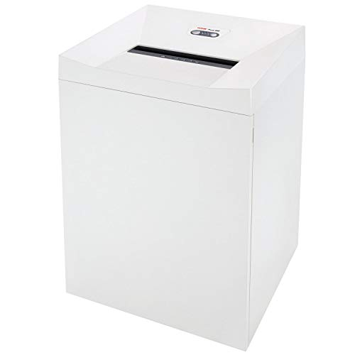 Save %74 Now! HSM Pure 630s 1/4 Strip-Cut Shredder, 42 Sheets, 34.3 Gallon Capacity, HSM2361