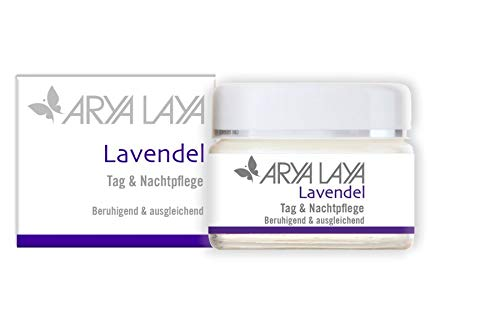 Lavendel Tag & Nachtpflege (50 ml)