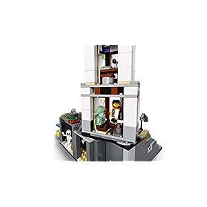 Amazon.co.jp - レゴ ヒドゥンサイド ジョー・イシュマエルの暗やみの灯台 70431