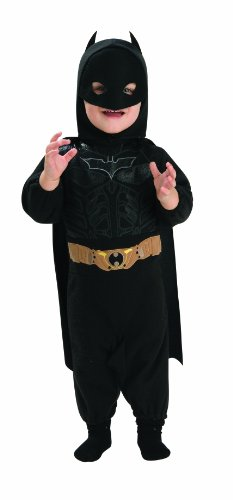 Batman The Dark Knight Rises Pak voor baby