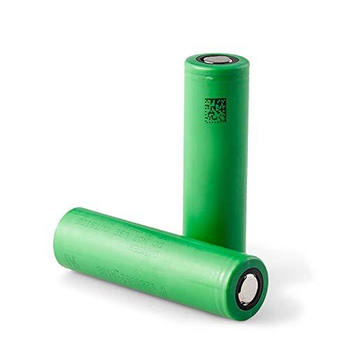 4pcs 3.6V 18650 2600mah Batterie US18650 VTC5A 2600mAh High Drain 40A Batterie