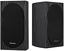 Pioneer SP-BS22-LR Andrew Jones Home Audio Bookshelf Loudspeakers (Set of 2)