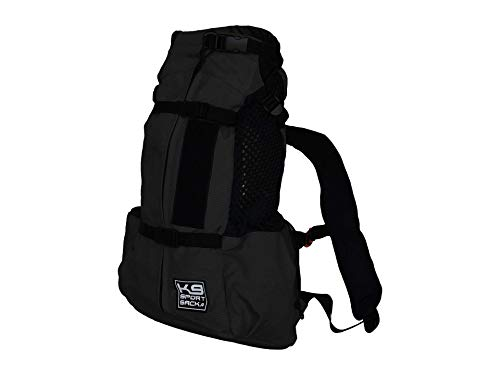 K9 Sport Sack Air2 Black MD