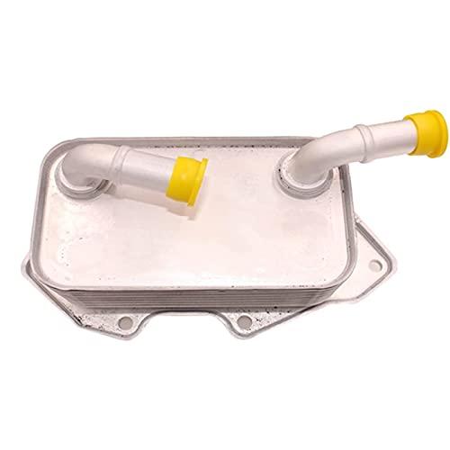 Enfriador de aceite del motor apto for VW 2.8L 3.0L 3.1L 3.2L 06E117021G 06E 117 021G 06E 117 021 05-14