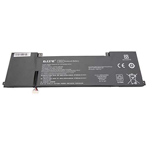 BLESYS 15.2V 778978-006 HSTNN-LB6N RR04 RR04XL Batería Reemplazo para HP OMEN Pro 15 15-5014TX Serie Batería de computadora portátil