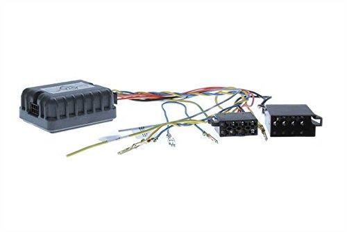 CAN Bus plug & play Adapter, für Fiat / Alfa mit ISO