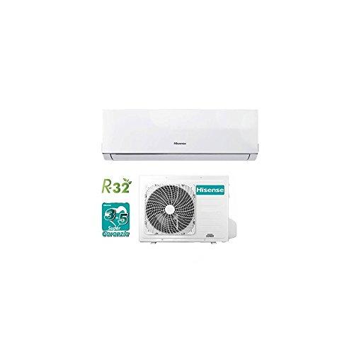 Condizionatore Climatizzatore Hisense New Comfort 12000 Btu DJ35VE00 A++