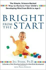 Bright From the Start Publisher: Gotham