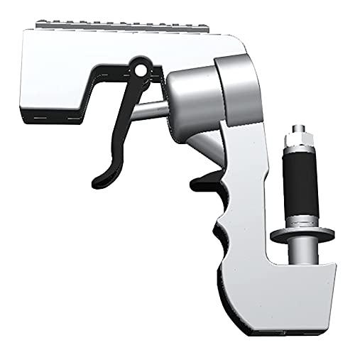 HOUADDY Dispensador de Cerveza Champagne Gun Shooter Bubbly Blaster Squirt Tapón de Botella de Vino Eyector de Spray de champán