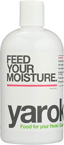Yarok Feed Your Moisture Shampoo (12 oz.) by Yarok Hair Care