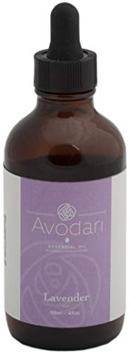 100% Pure Undiluted Natural Bulgarian Lavender Essential Oil 4 oz. 118 oz.
