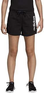 Women's Essentials Linear Shorts