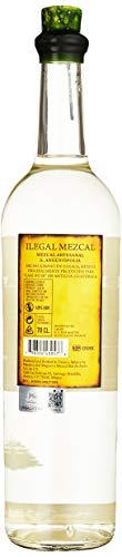 Ilegal Ilegal Joven Mezcal (1 x 700 ml) - 2