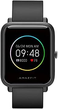 Amazfit Bip S Lite Fitness Waterproof Smartwatch with Heart Rate