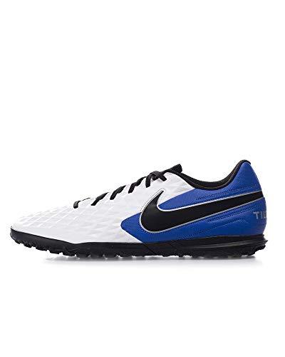 Nike Tiempo Legend 8 Club TF Scarpe da Calcetto, AT6109-104football Shoes Uomo (Numeric_45)