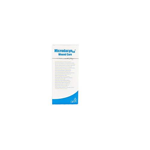 MICRODACYN60 solución de enjuague para heridas, 250 ml
