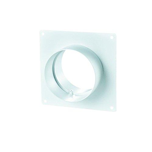 Adattatore PVC per Estrattore / Ventilatore Winflex (150mm)