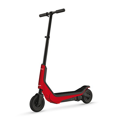 Nilox Doc Eco – Patinete eléctrico, Doc Eco, Rojo