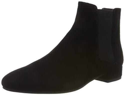 Vagabond Damen Suzan Chelsea Boots, Schwarz (Black 20), 38 EU