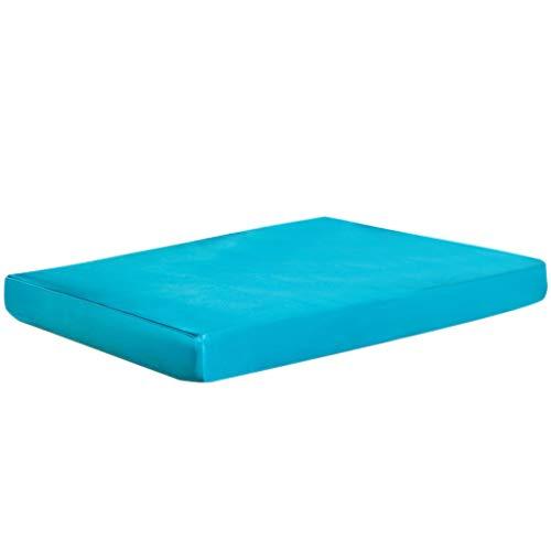 Sannysis Jersey Spannbettlaken Spannbetttuch Baumwolle Bettlaken 20 Farben 3 Größen Satin ohne Gummizug