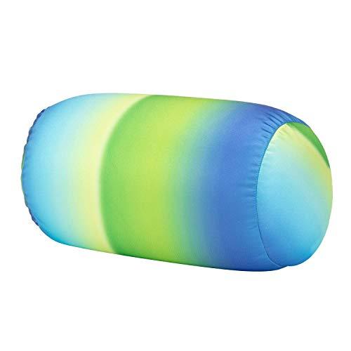 Focustree Squish Microbead Pillow Neck Lumbar...
