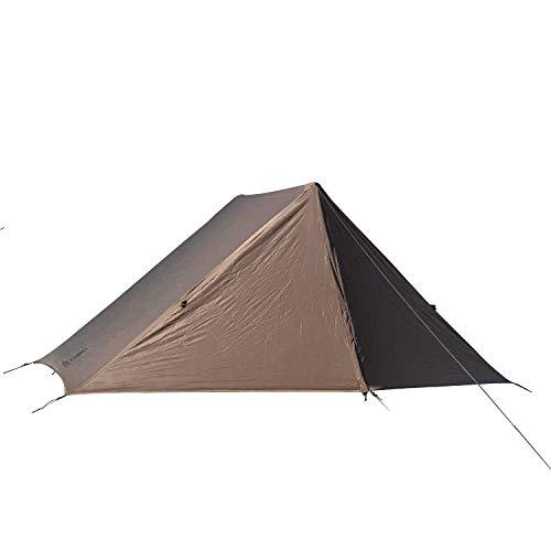 OneTigris Tangram UL Doppelzelt Easy Setup Shelter Zelt 3 Jahreszeiten |MEHRWEG Verpackung