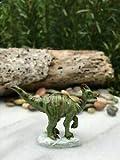 cdc Miniature Dollhouse Accessories ~ Mini Saurolophus Dinosaur Figure