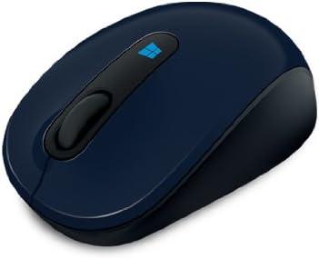 Microsoft Sculpt Mobile Mouse - Wool Blue (43U-00011)