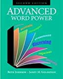 Advanced Word Power (Instructor's Edition) Second Edition