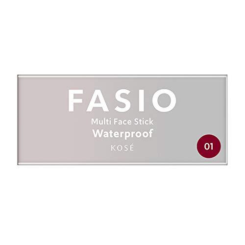 Fasio(ファシオ)マルチフェイススティック01PerfectSmile4g