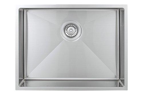 Wells Sinkware SSU2318-45 Stainless Steel Kitchen Sink