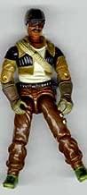 GI Joe Alpine Action Figure 1985 Hasbro