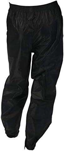 Oxford Unisex Erwachsene Rm2003xl Über Hosen Black 3xl Oxford Bekleidung